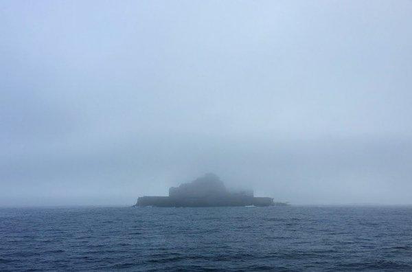 Остров, куда нельзя