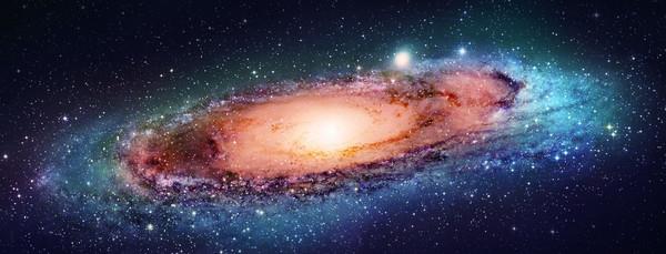 Веришь или нет но астрономы разглядели другой край нашей галактики